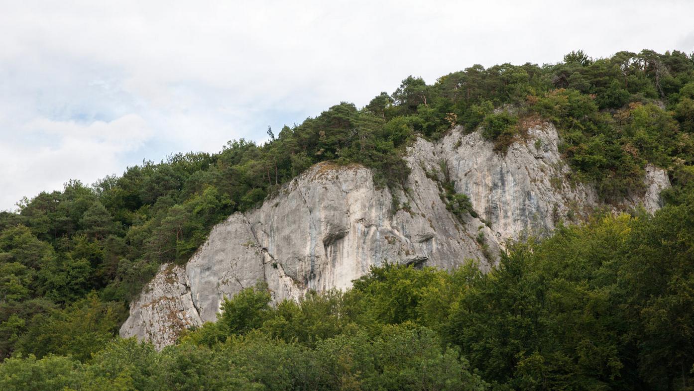 Totentanz der Finger – die Geschichte des Kletterns in Basel