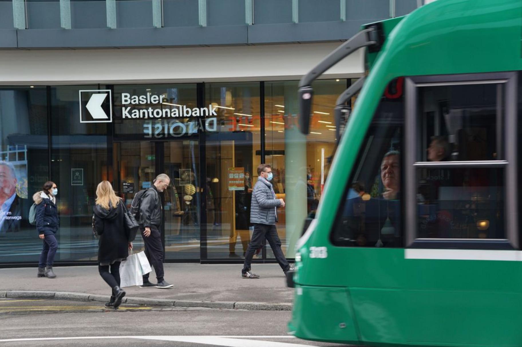 Wie klimafreundlich ist die Basler Kantonalbank?